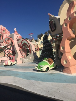 Whoville from the Studio Tour