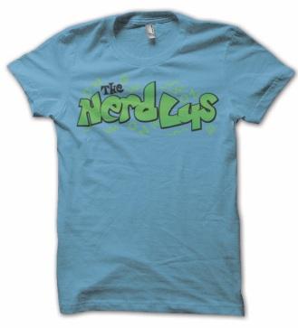 "Nerd Lys ""Fresh"" Blue"
