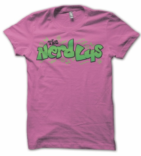 nerd-lys-fresh-pink