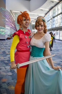 March-April 2017 Wondercon Cosplay photos - 1 of 126 (20)