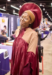 March-April 2017 Wondercon Cosplay photos - 1 of 126 (89)